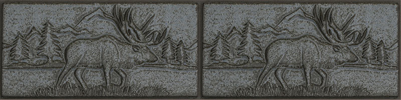 Moose Tiles